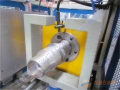 PVC仿大理石线条生产线机器