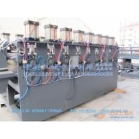 PE建筑模板生产机器,PE建筑模板机器机械设备,PE建筑模板生产线