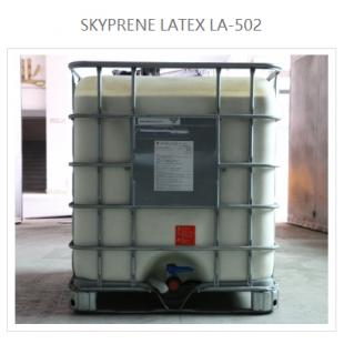 浸渍制品通用型号氯丁胶乳LA-502