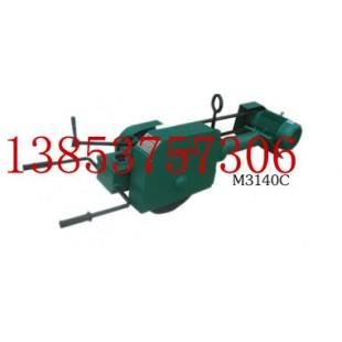 供应安源悬挂式砂轮机M3140  悬挂式砂轮机