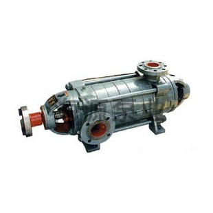 D、DF、DY、MD型卧式多级离心泵