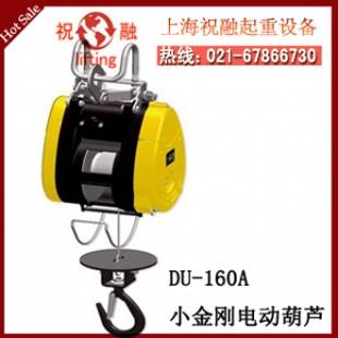 台湾DU901电动葫芦|小金刚电动葫芦|当天发货