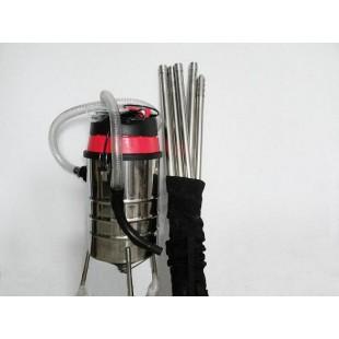 电动取样器-多功能电动取样器-