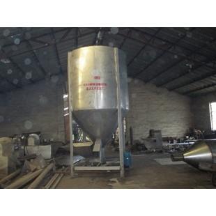 2000型不锈钢立式卧式搅拌机多用途