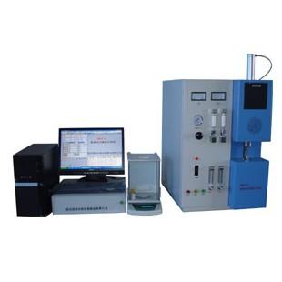 高频红外碳硫分析仪,红外测硫仪