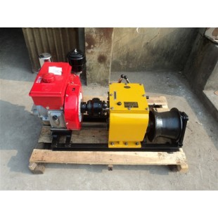 河北机动绞磨机厂 专业生产各种规格型号机动绞磨机