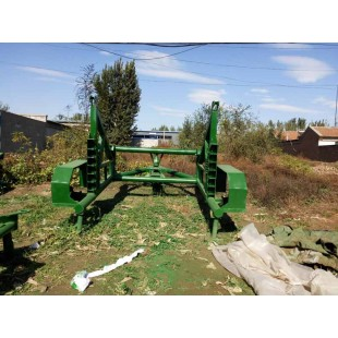 厂家直销电缆拖车 电缆线盘牵引车 电缆炮车 规格齐全