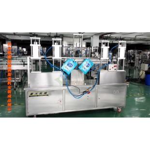 自立袋果冻灌装机/豆浆灌装封口机/洗衣液灌装封口机