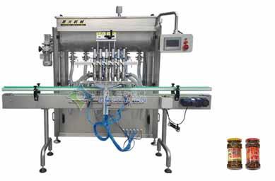 北京大颗粒黄豆酱灌装机的种类、功能、用途