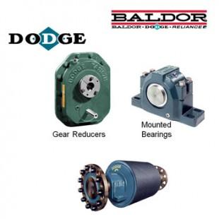 DODGE减速机、DODGE联轴器、DODGE轴承座