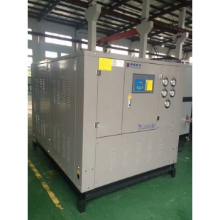 水冷式冷水机生产厂家,江苏冷水机,风冷式冷水机