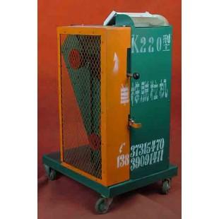 K-220单株种子脱粒机 小麦种子脱粒机