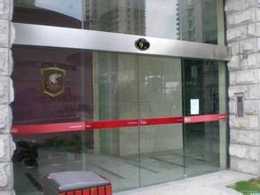 北京安装自动门厂家