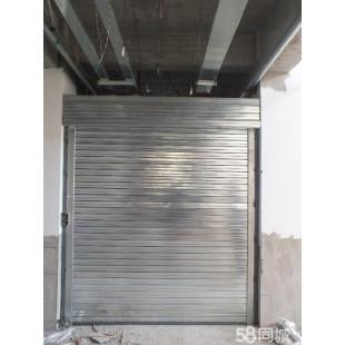北京定制卷帘门更换镀锌卷帘门
