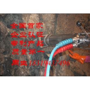 液压劈裂机设备取代炸药爆破机械免放炮采矿机械设备