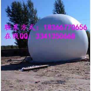 100方双膜气柜价格 双膜气柜原理设计图