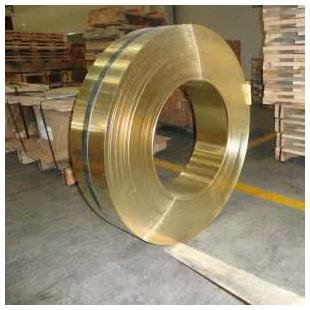 厂家特供H65黄铜带 优质C2680黄铜卷材 质量保证 价格优惠