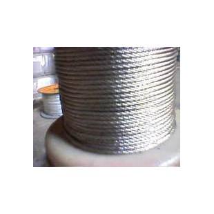 316L不锈钢丝绳,配套不锈钢夹头