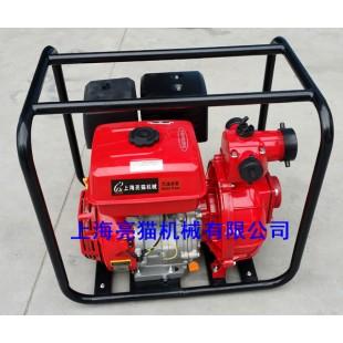 亮猫2.5寸汽油高压水泵,汽油消防泵,汽油水泵,德国品质