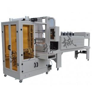 一次性消毒餐具包装机-全自动PE膜包装机