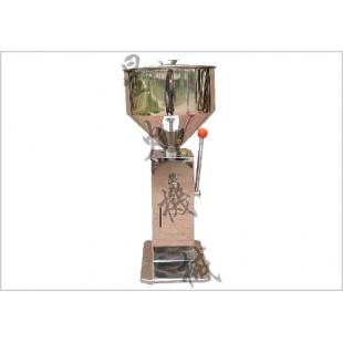 手动灌装机,小剂量膏体灌装机,小剂量液体灌装机