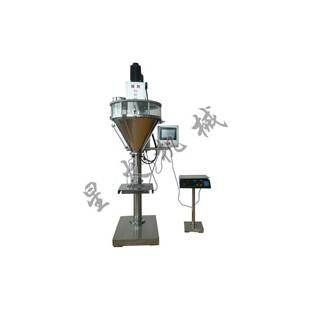 预混料粉剂定量包装机|饲料粉剂定量包装机