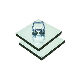 硫酸钙网络地板专业制造