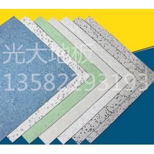 供应PVC直铺防静电地板