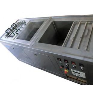 电解式雷士超声波清洗机