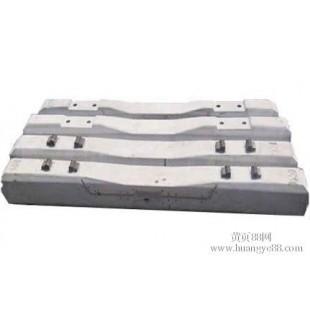 U型环水泥轨枕——新型轨枕 ,U型环水泥轨枕
