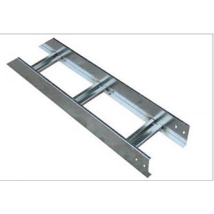 成都捷胜厂家直销镀锌、喷塑、不锈钢、铝合金梯式电缆桥架
