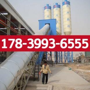昂仁县HZS60混凝土搅拌站质量可靠