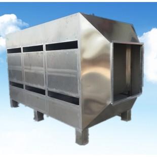 活性炭吸附箱 泊头巨龙环保 、
