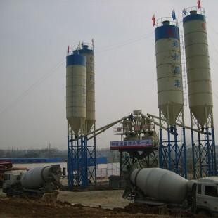 宝兴县混凝土搅拌机生产厂家