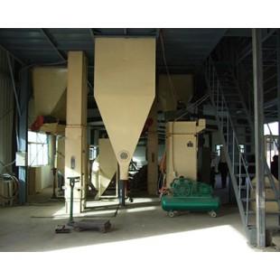 湖北奥捷威环保设备厂家直营木器除尘器