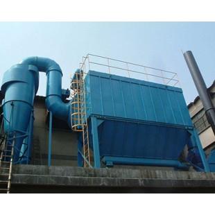 上海奥捷威环保设备制造布袋除尘器