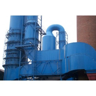 石家庄欧锐环保生物质锅炉脱硝除尘器供应厂家质量保证