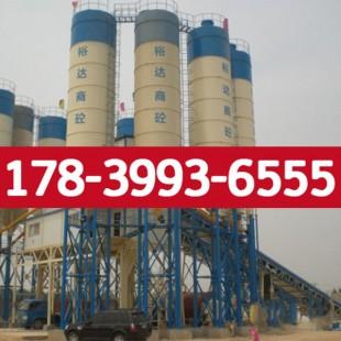 乃东县120搅拌站质量保障