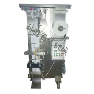 承德科胜液体自动包装机|鲜牛奶包装机|酱油醋包装机