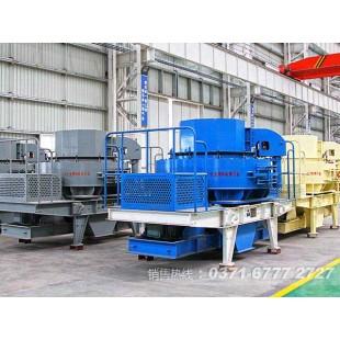 购买制砂机设备当然要到正规生产厂家MHM62