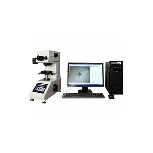 微电脑处理显微维氏硬度计-深圳浩鑫达供应