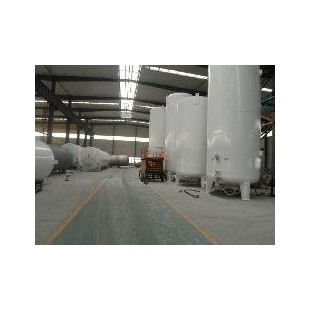 海南百恒达祥通订制生产高品质LNG液化天然气储槽现货直营