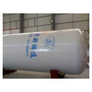 湖北百恒达祥通公司定制生产优质LNG天然气储罐厂价直销