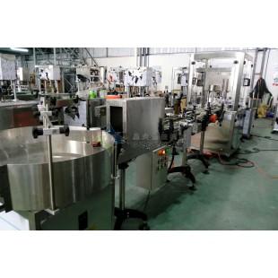 配方奶粉、婴儿奶粉灌装生产线/罐装羊奶粉灌装封口生产线