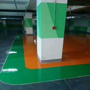 潍坊青州破损裂纹环氧地坪漆地面修补方法