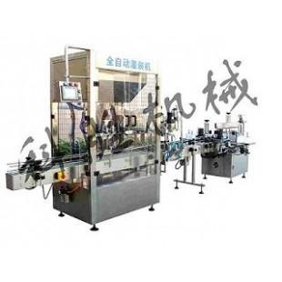 唐山科胜中药饮片灌装生产线|西洋参片包装生产线
