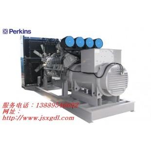 1300KW珀金斯柴油发电机组低价销售
