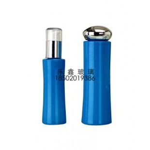 高档玻璃瓶子厂家 化妆品包装瓶厂家直销