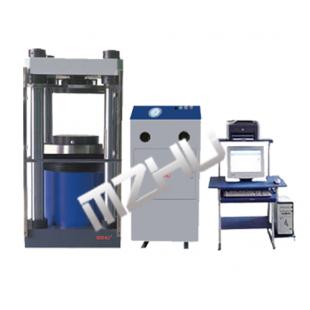 MZ-1000/2000/3000/5000微机控制电液比例压力试验机