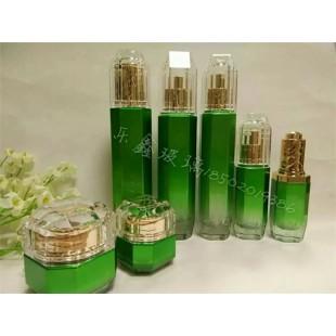 化妆品瓶子批发  高端化妆品包装瓶  化妆品包材厂家